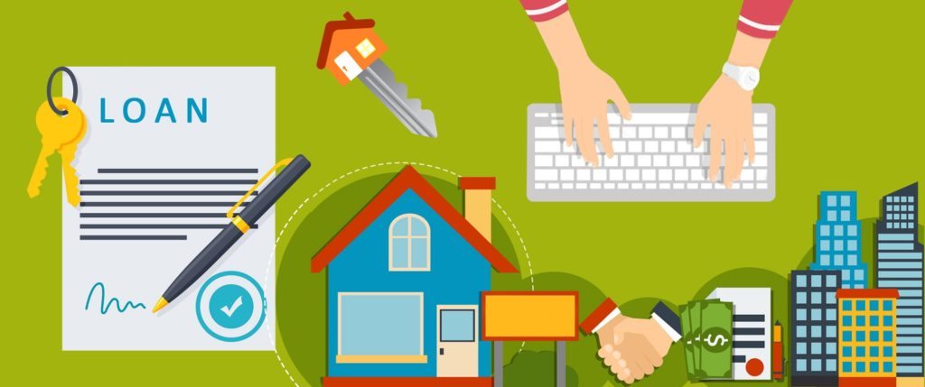 mortgage loan processing services