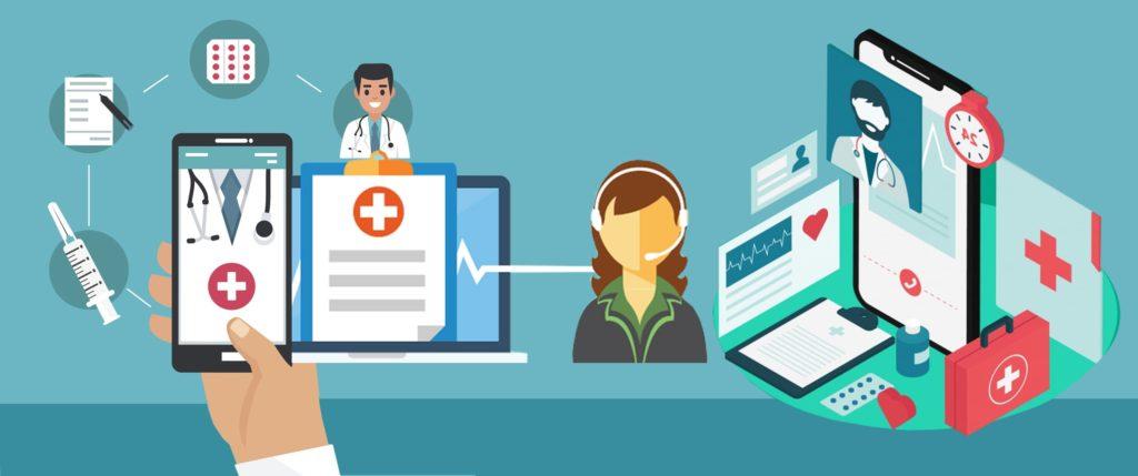 healthcare BPO processing