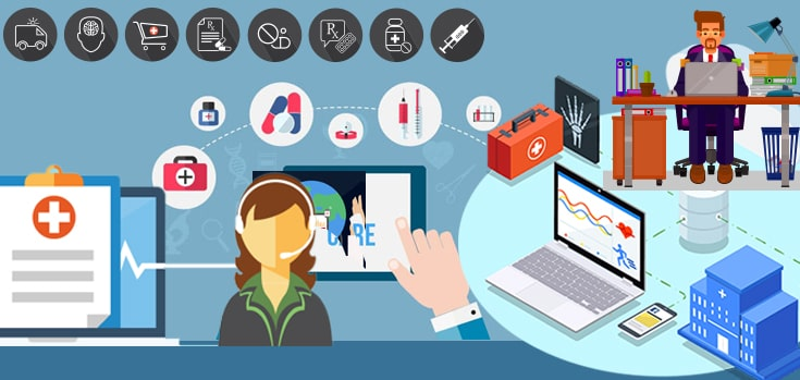 Healthcare-data-entry-services