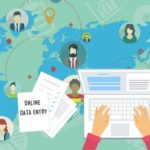 8 Simple lessons about outsourcing online data entry services to grow your business