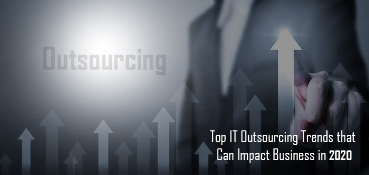 Outsourcing Trends 2020