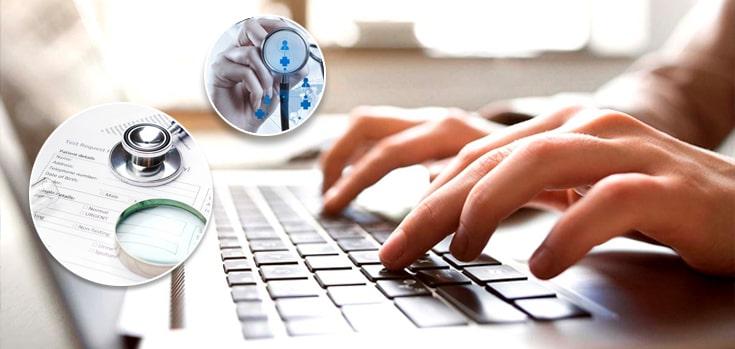 healthcare BPO services