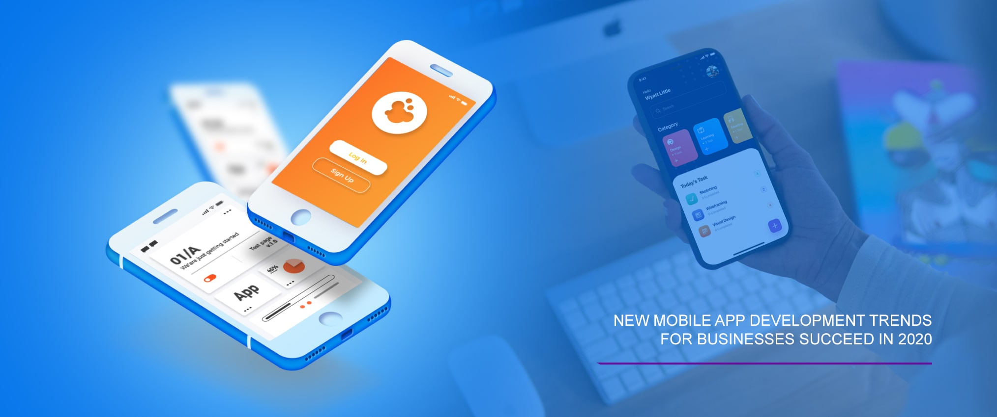 mobile app development trends buinesses succeed 2020