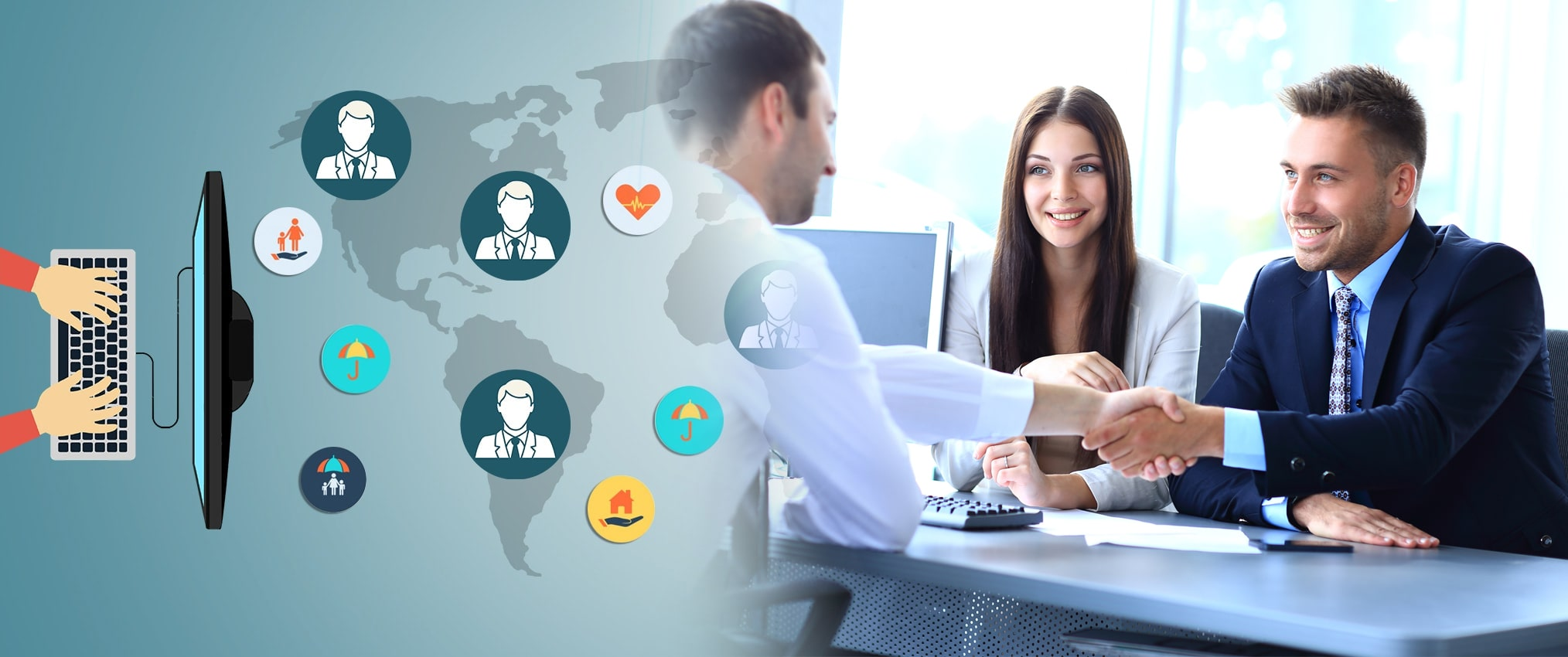 Vital Role of Online Data Entry Service Providers in Your Business