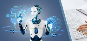 Advantages of Robotic Process Automation in Data Entry Process