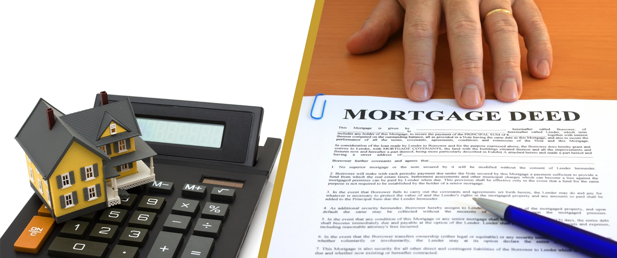 mortgage outsourcing services