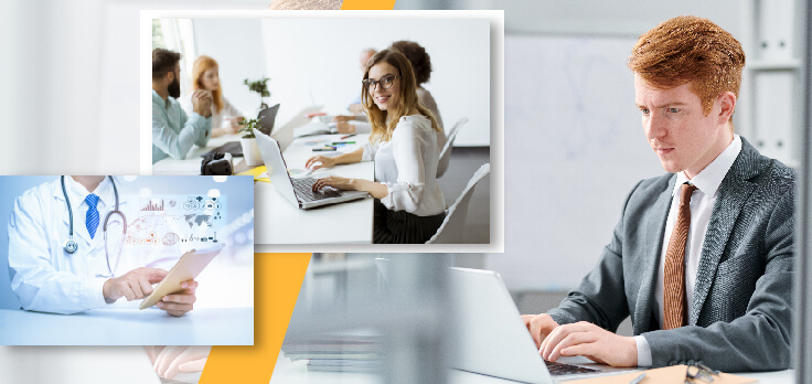Advantages of outsourcing eCommerce data entry services