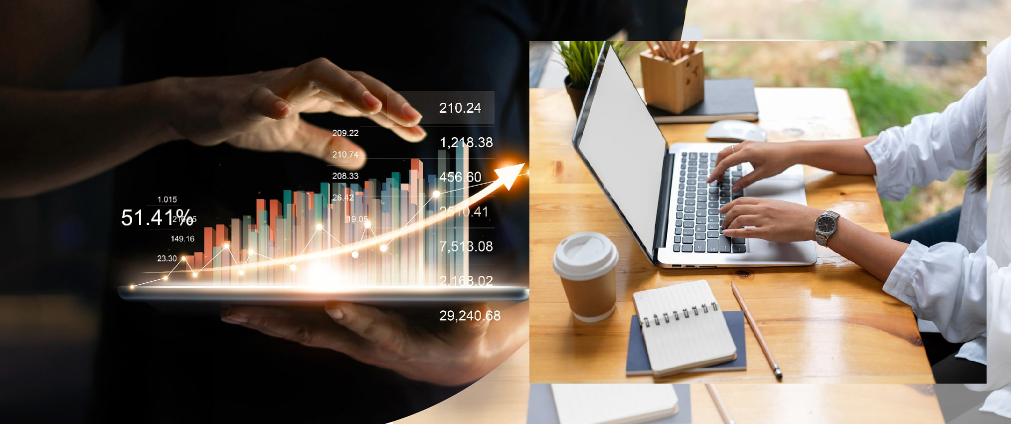 How Data Entry Services Boost the Growth of Businesses?